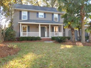 2301  Pristine View Road Charleston, SC 29414