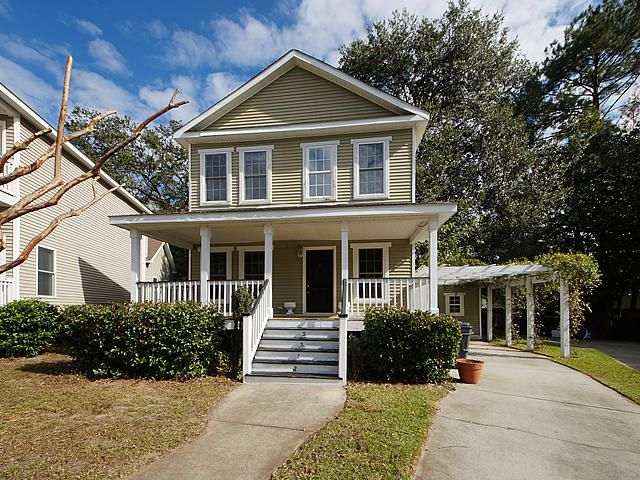 5512  Alexis Court North Charleston, SC 29406