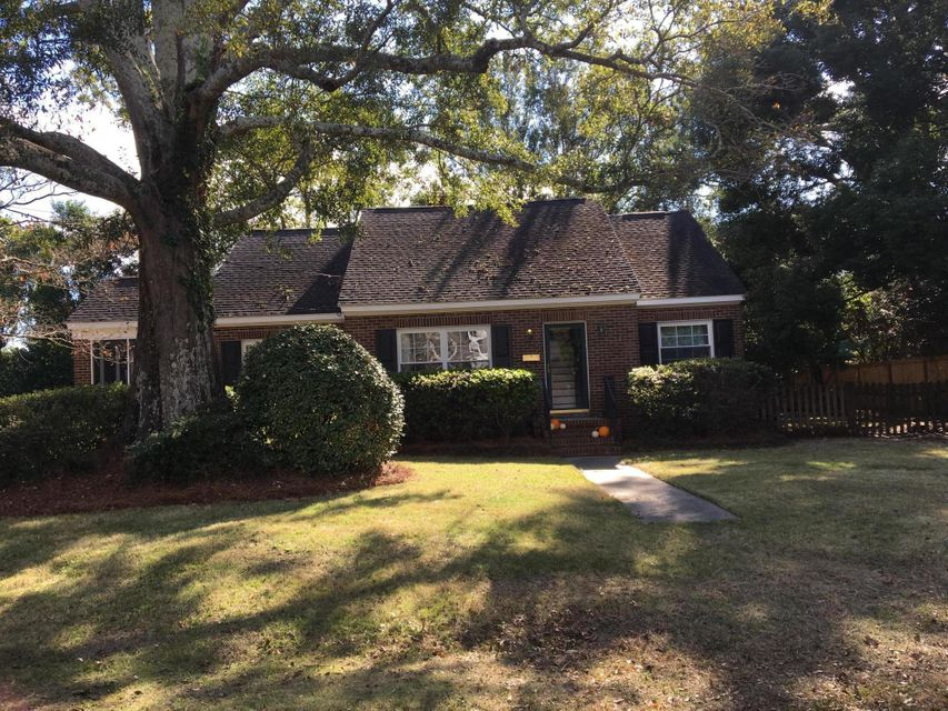 9  Sheridan Road Charleston, SC 29407