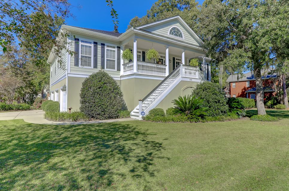 1501  Crescent Moon Cove Hanahan, SC 29410
