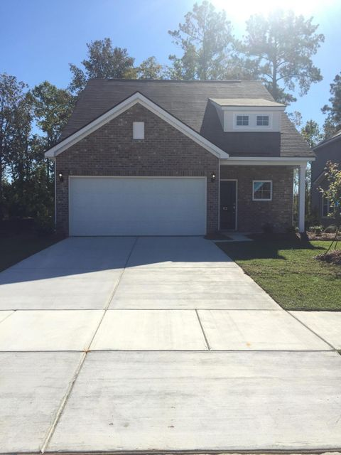 112  Chaste Tree Circle Goose Creek, SC 29445