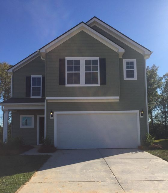 120  Chaste Tree Circle Goose Creek, SC 29445