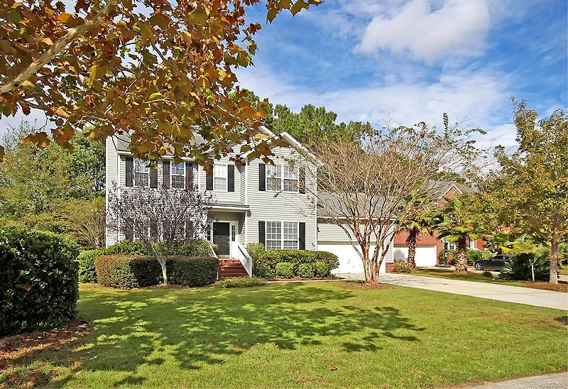 2809  Bottle Brush Court Mount Pleasant, SC 29466