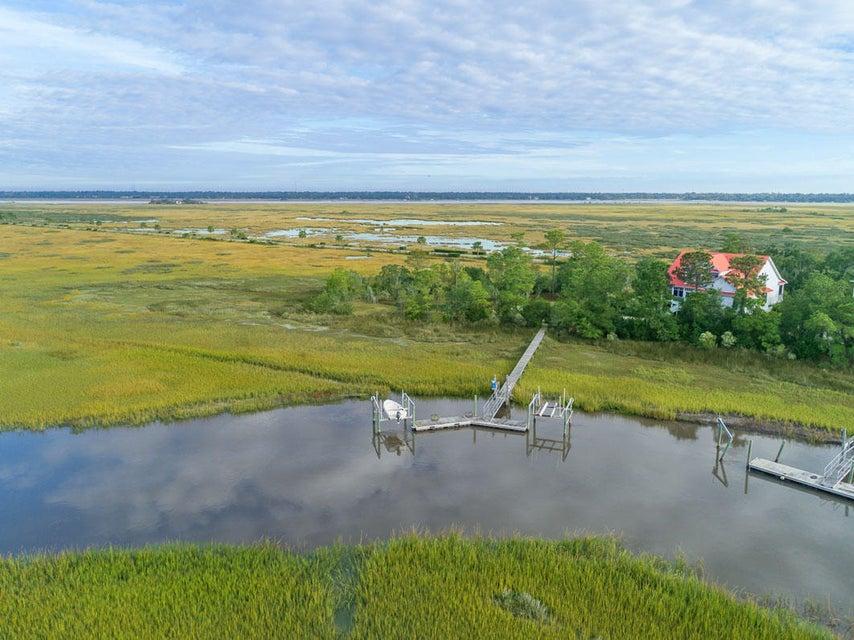 Lot 8 Headquarters Plantation Drive Johns Island, SC 29455