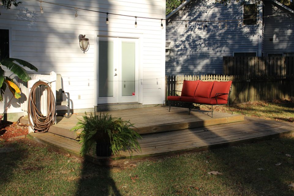 2621  Sun Beam Way Charleston, SC 29414