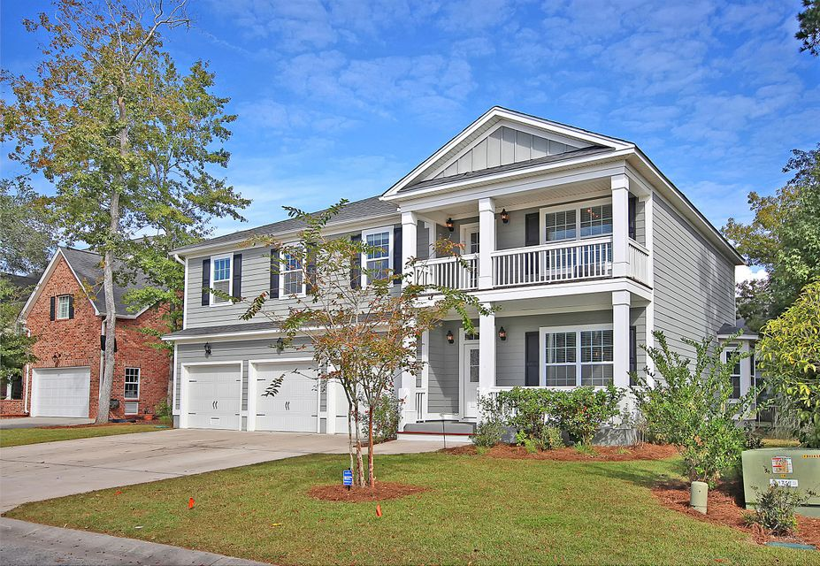 2337  Salt Wind Way Mount Pleasant, SC 29466