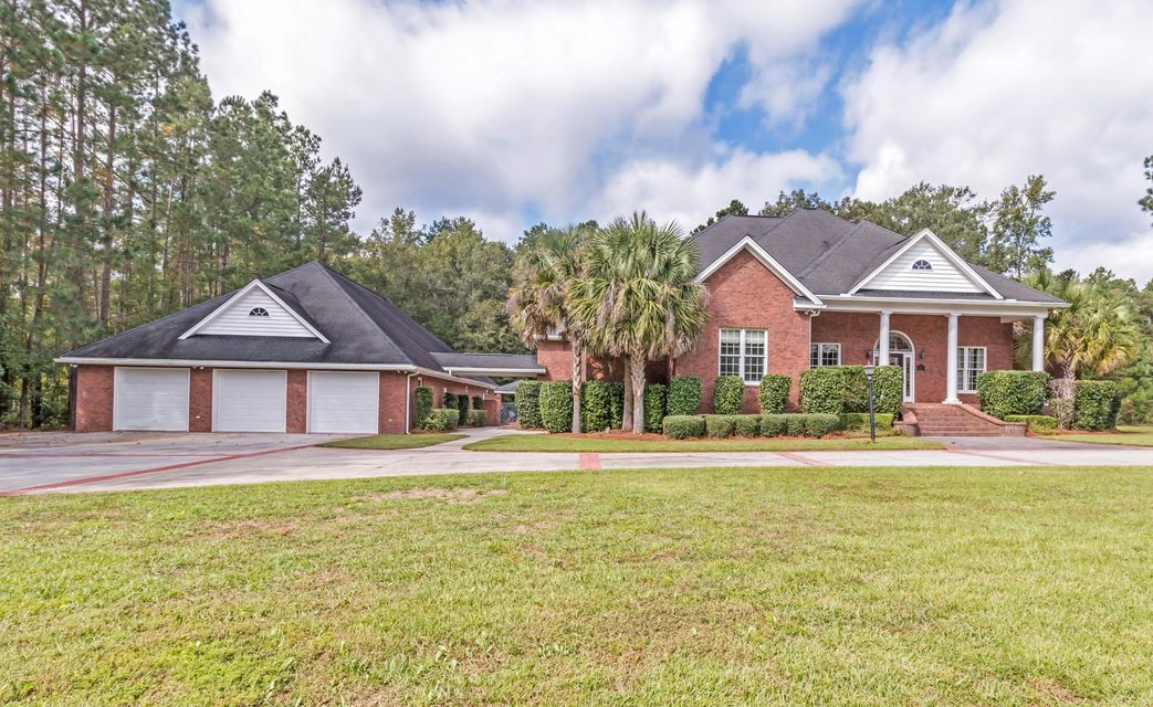 321  Partridge Creek Road Summerville, SC 29486