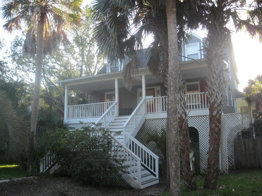 5  Tabby Lane Isle Of Palms, SC 29451