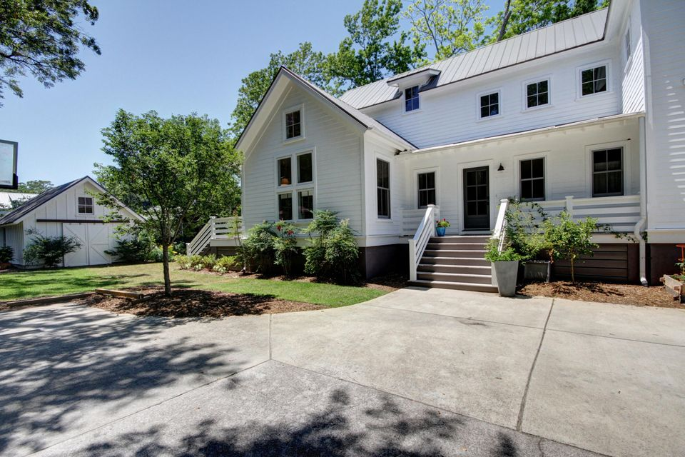 633 Royall Avenue Mount Pleasant, SC 29464