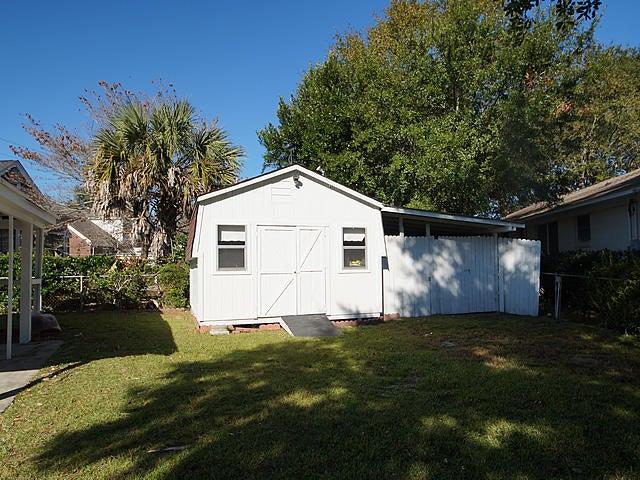 803 Sheldon Road Charleston, SC 29407