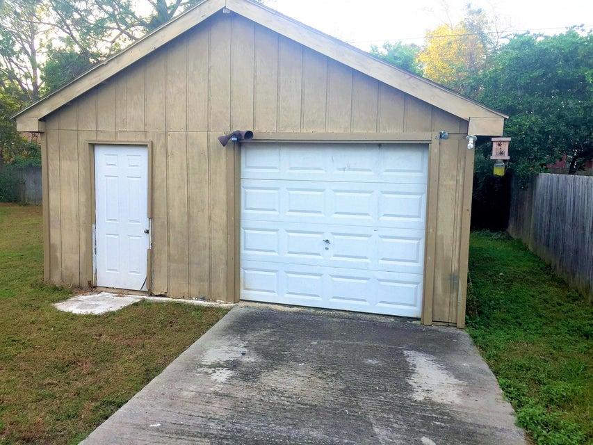 537  Hansford Drive Goose Creek, SC 29445