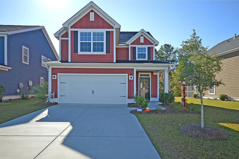 483  Nelliefield Trail Charleston, SC 29492