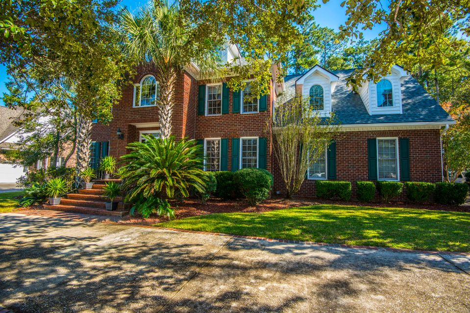 4312  Club Course Drive Charleston, SC 29420