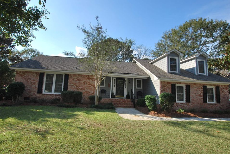 771  Gypsy Lane Mount Pleasant, SC 29464