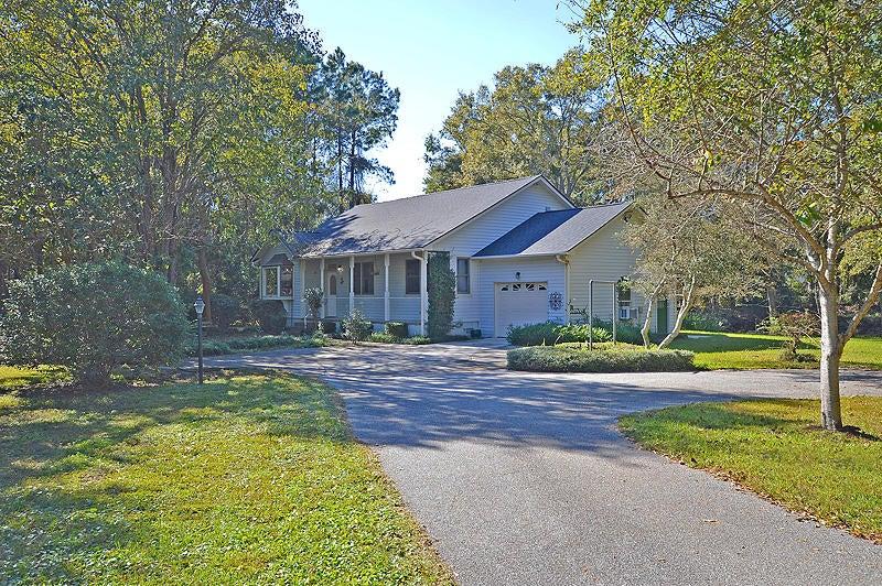 1001  Benton Bend Rd Charleston, SC 29412