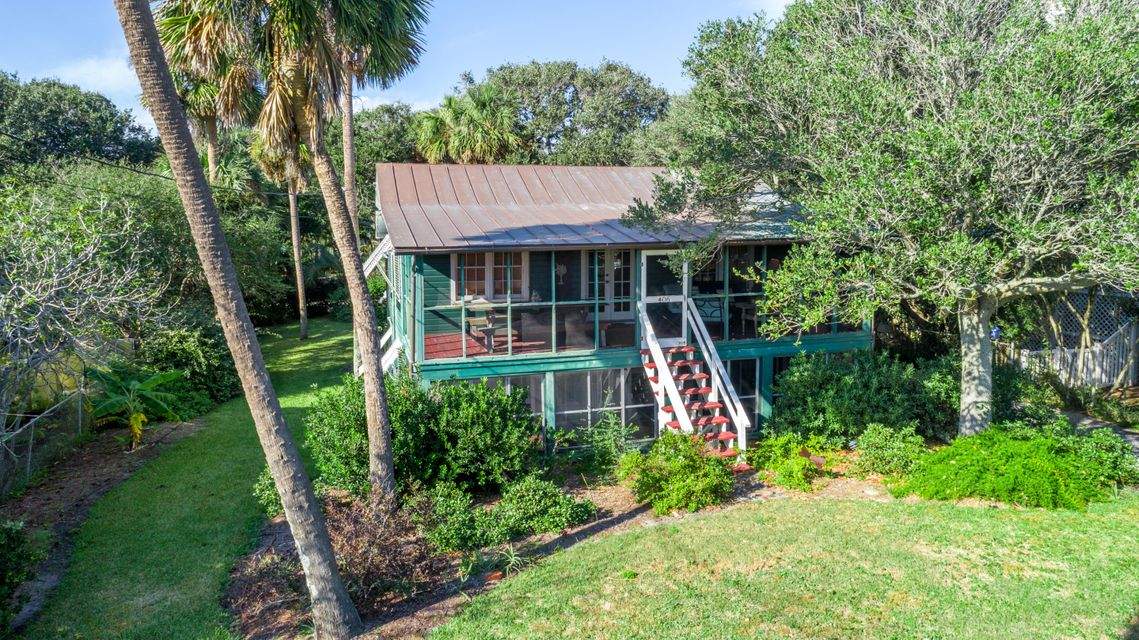 406 E Arctic Avenue Folly Beach, SC 29439