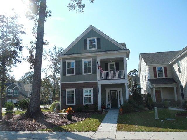 2053 Maybelles Lane Charleston, SC 29414