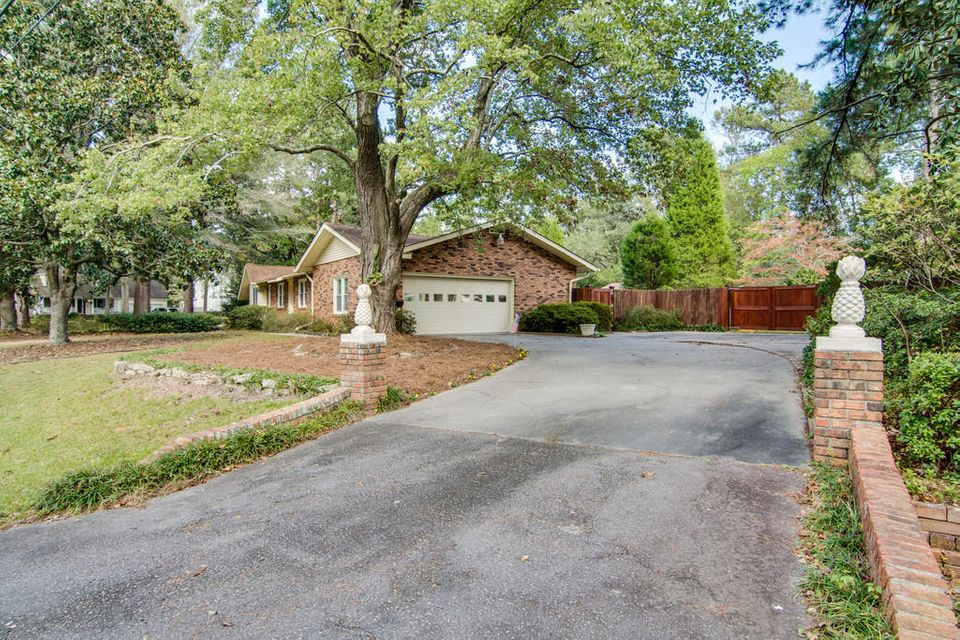 401  Dogwood Circle Summerville, SC 29485