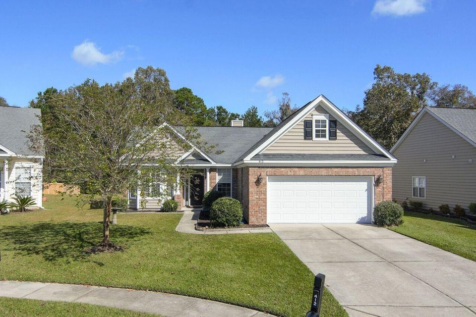 412  Blue Dragonfly Drive Charleston, SC 29414