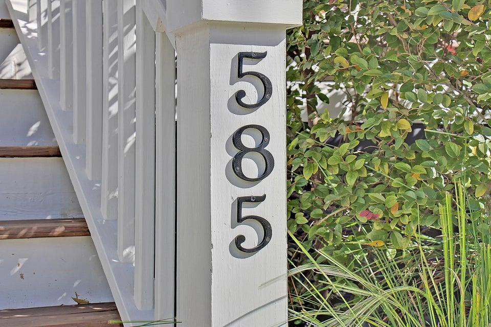 585  Galera Lane Mount Pleasant, SC 29464