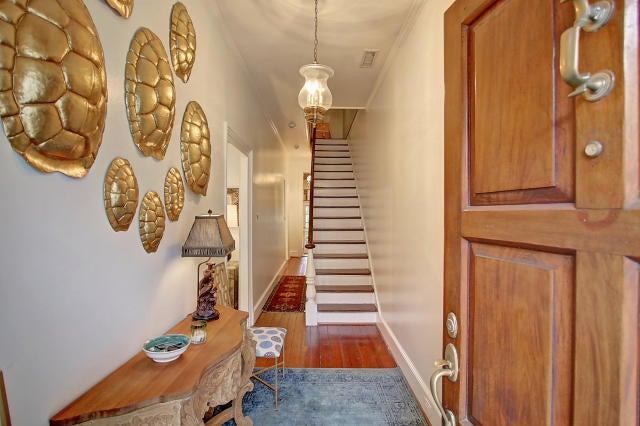 5  Wentworth Street Charleston, SC 29401