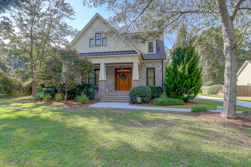 747  Swanson Avenue Charleston, SC 29412
