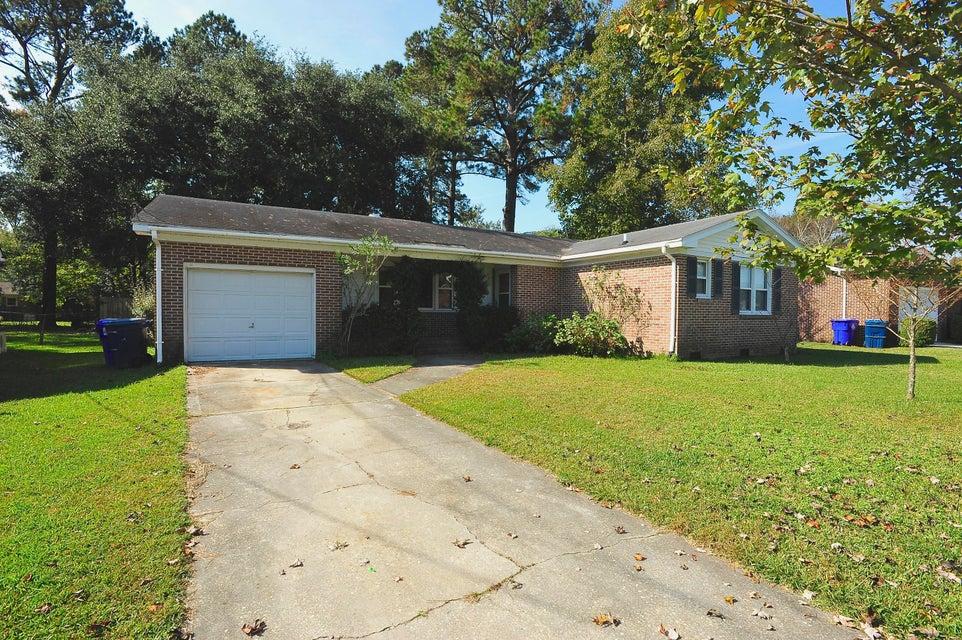 341  Swift Avenue Charleston, SC 29407
