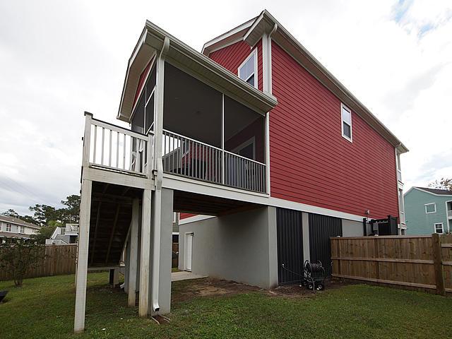 490  Sanders Farm Lane Wando, SC 29492