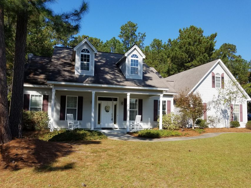 1613  Windsor Lane Moncks Corner, SC 29461