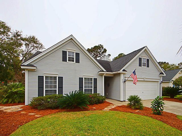 472  Old Carolina Court Mount Pleasant, SC 29464