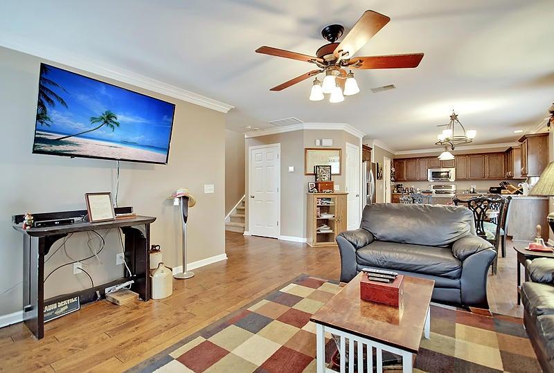 302  Arbor Oaks Drive Summerville, SC 29485