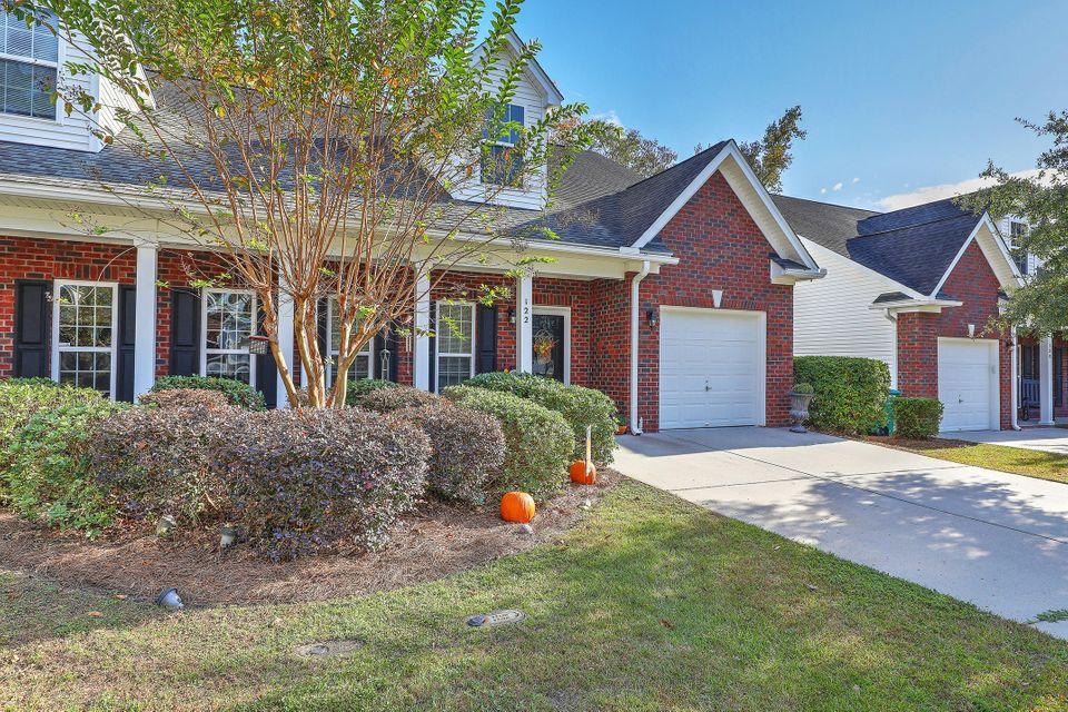 122 Steeple Point Court Summerville, SC 29485