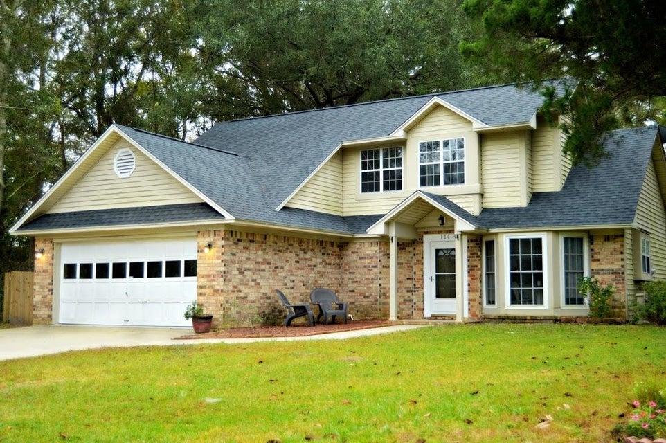 114  Bayberry Run Summerville, SC 29485