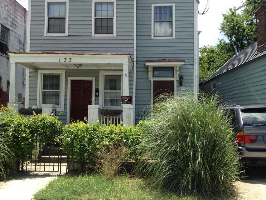 133  Bogard Street Charleston, SC 29403
