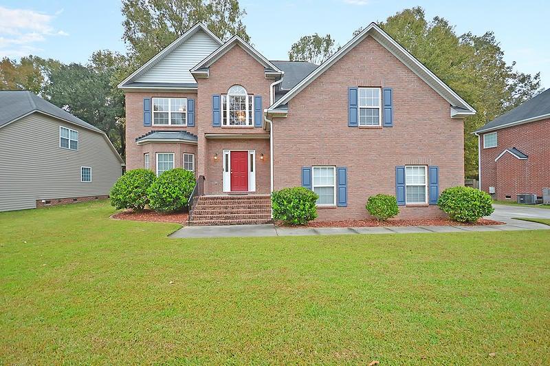 8717  Millerville Dr North Charleston, SC 29420