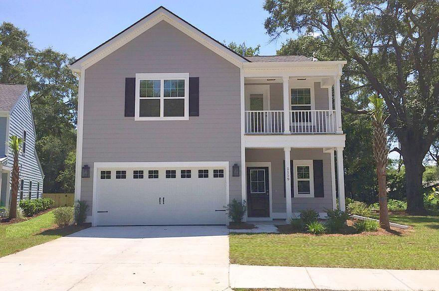 5472  Thompson Street North Charleston, SC 29406