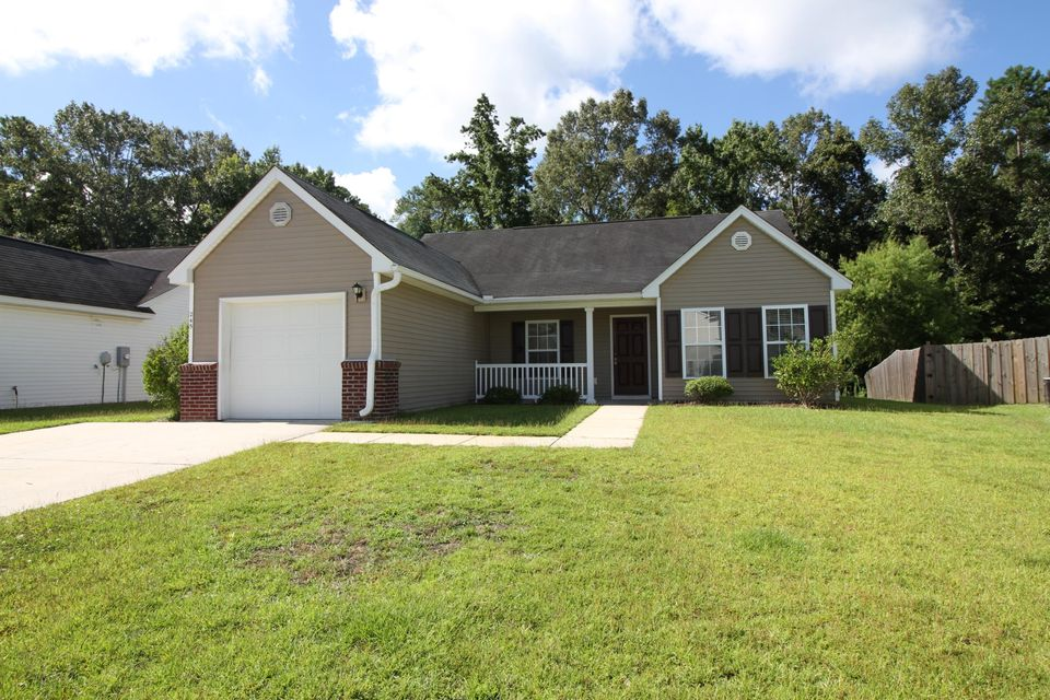 245  Border Road Goose Creek, SC 29445