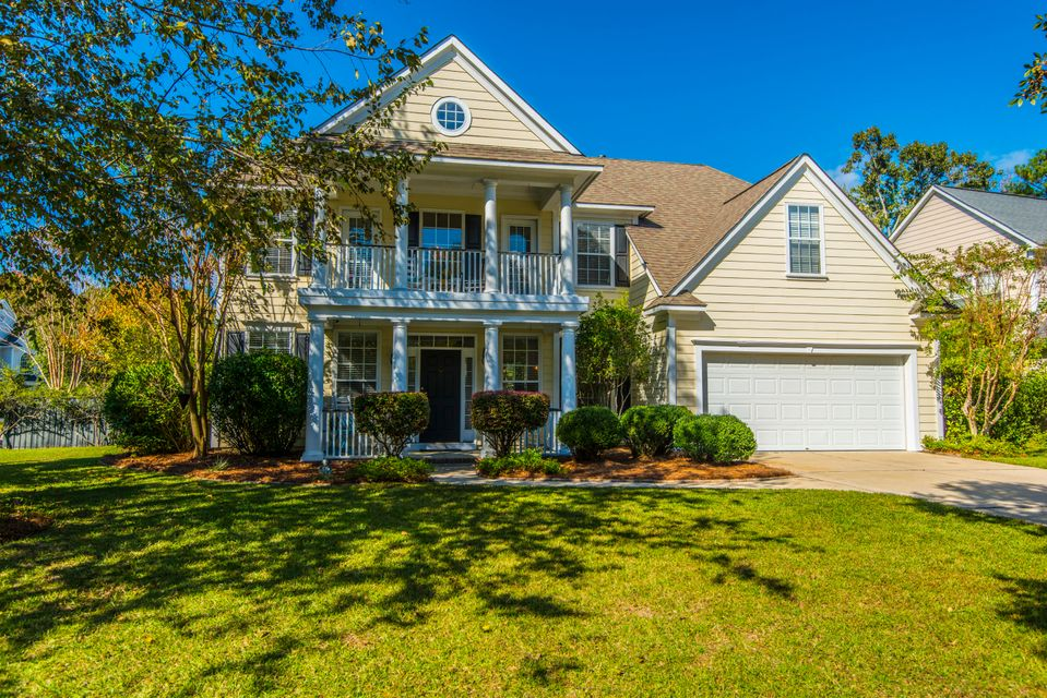 2184  Tall Grass Circle Mount Pleasant, SC 29466
