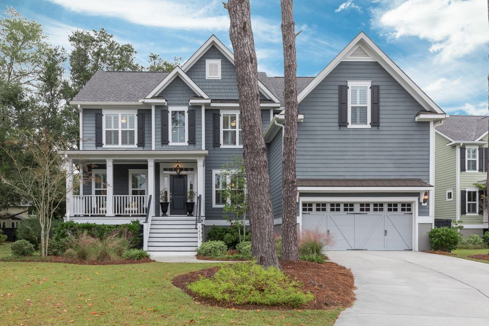 1413  Scotts Creek Circle Mount Pleasant, SC 29464