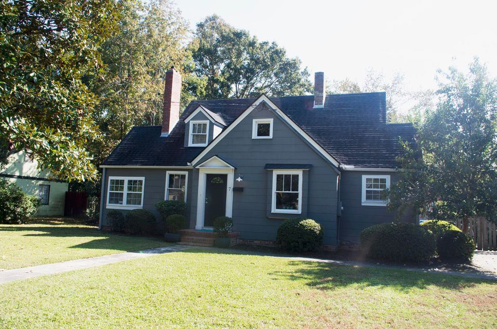 7  Riverdale Drive Charleston, SC 29407