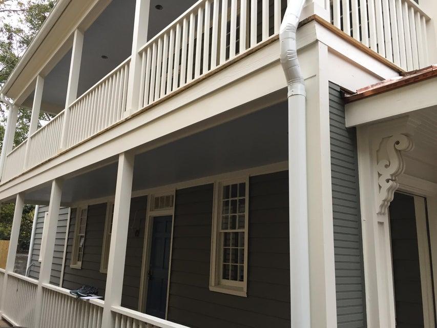 5  Coming Street Charleston, SC 29401