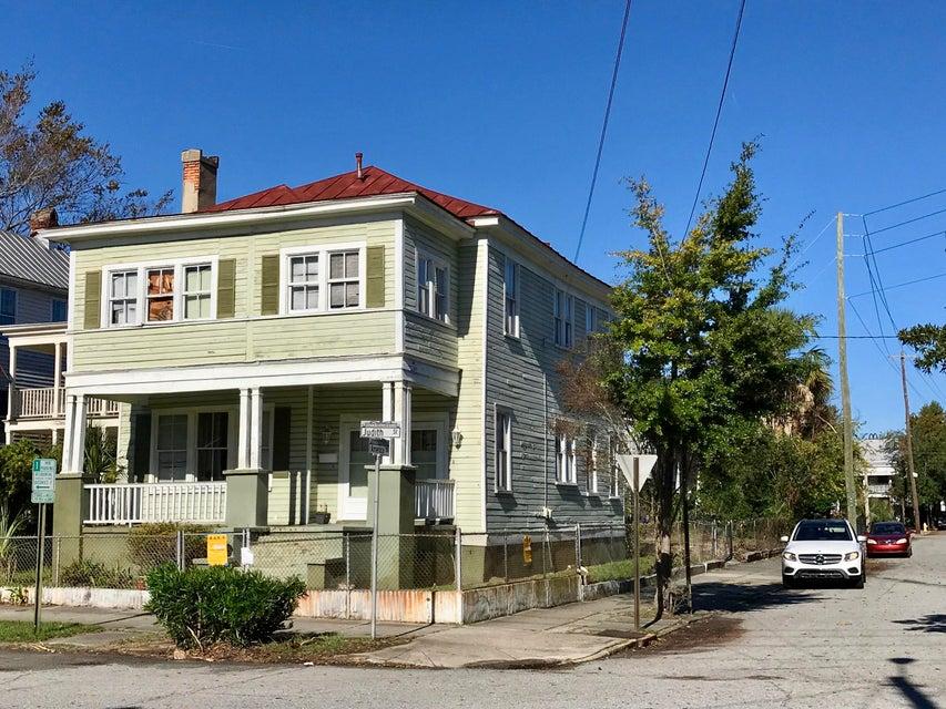 2  Judith Street Charleston, SC 29403