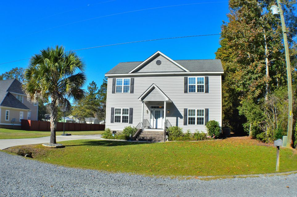 109  Young Drive Summerville, SC 29483
