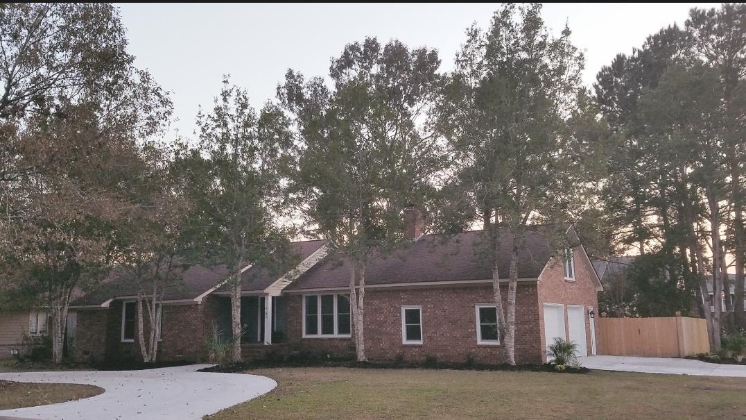 7  Hunters Forest Drive Charleston, SC 29414