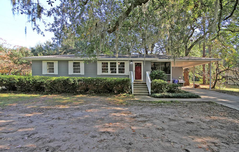 4832  Holbird Drive North Charleston, SC 29405