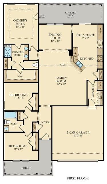9831  English Elm Street Ladson, SC 29456