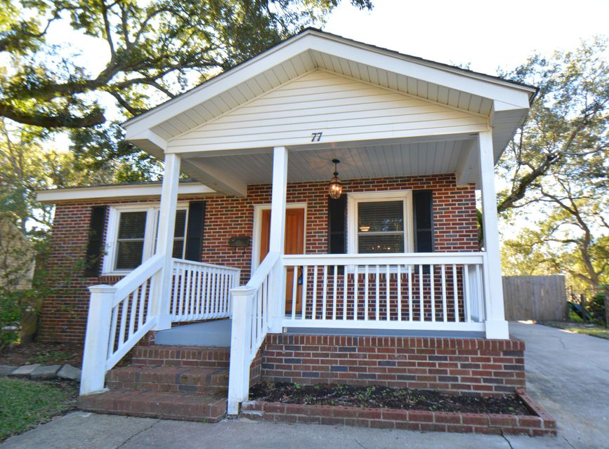 77  Avondale Avenue Charleston, SC 29407