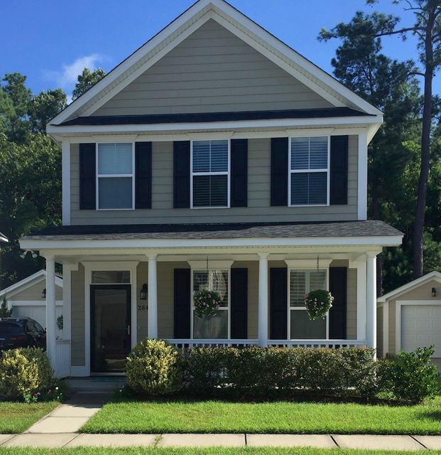 2840  Caitlins Way Mount Pleasant, SC 29466