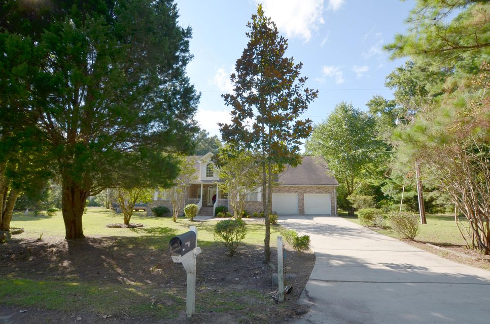 10204 Old Georgetown Road Mcclellanville, SC 29458