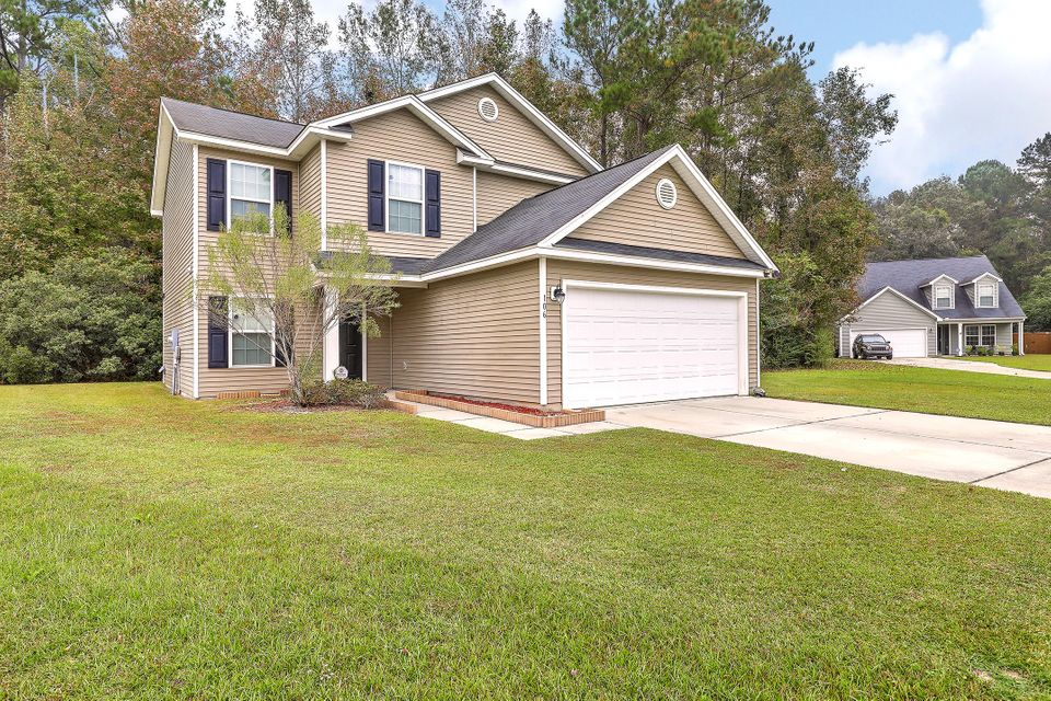 106 Palustrine Court Goose Creek, SC 29445